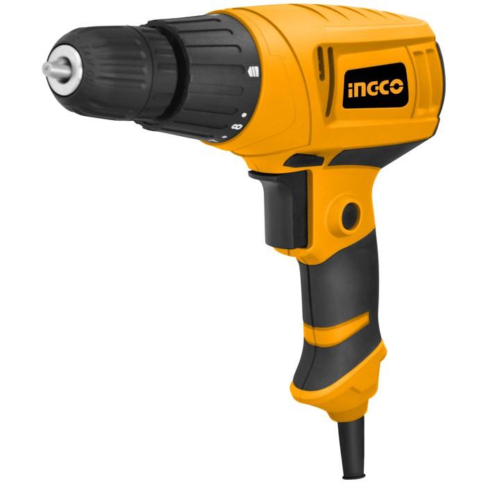 Ingco Electric Screw Driver Drill 10mm 280w Ed 2808
